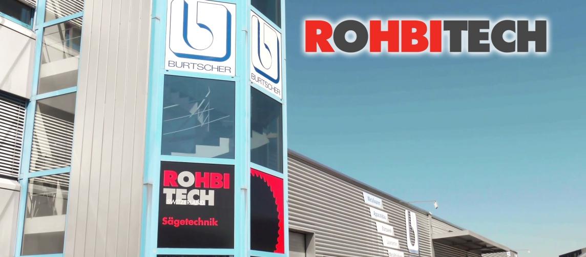 Rohbi Tech AG